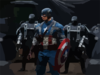 Captain America X Wallpaper Clip Art