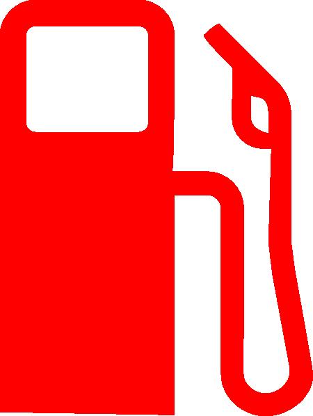 red gas pump clip art at clker com vector clip art gas pump clipart closed gas pump clip art black white