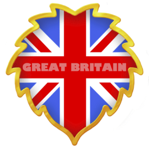 Great Britain Icon Clip Art