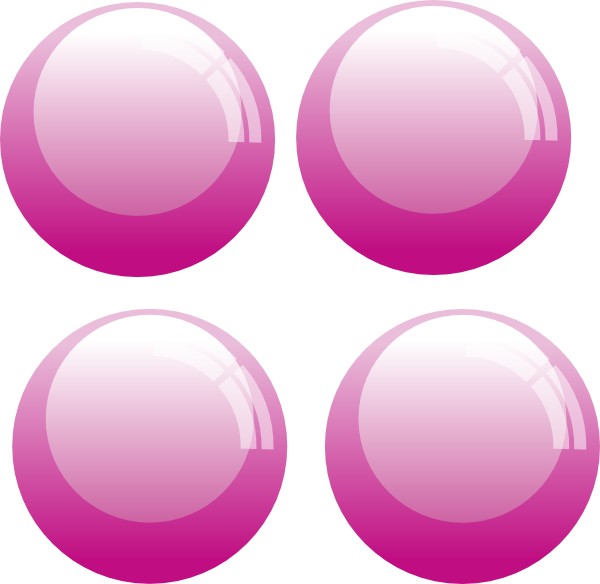 Bubbles Clip Art at Clker.com - vector clip art online, royalty free ...