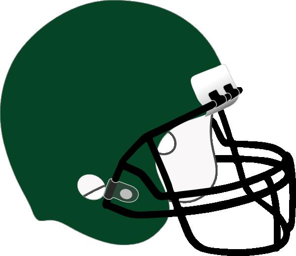 football helmet clipart - photo #36