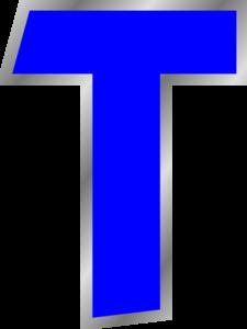 blue t clip art at clker com vector clip art online royalty free rh clker com clipart t shirt free cat clipart black and white