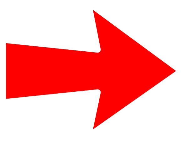 clipart red arrow - photo #6