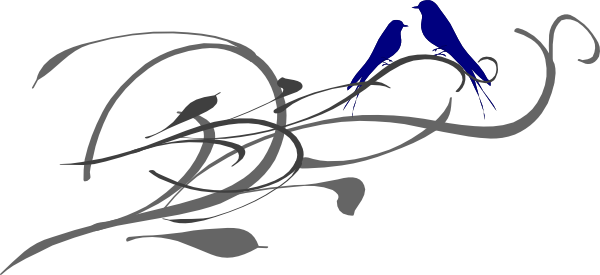 Love bird clip art - photo#21