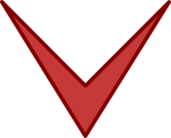 clipart red arrow - photo #39