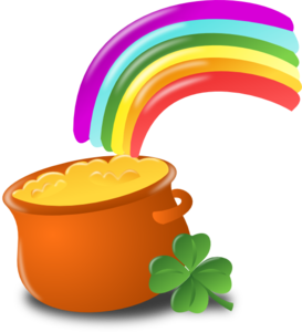 saint patrick day icon clip art at clker com vector clip art rh clker com free clipart st patrick day clover clip art free st patricks day
