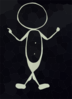 My Stickfigure Clip Art