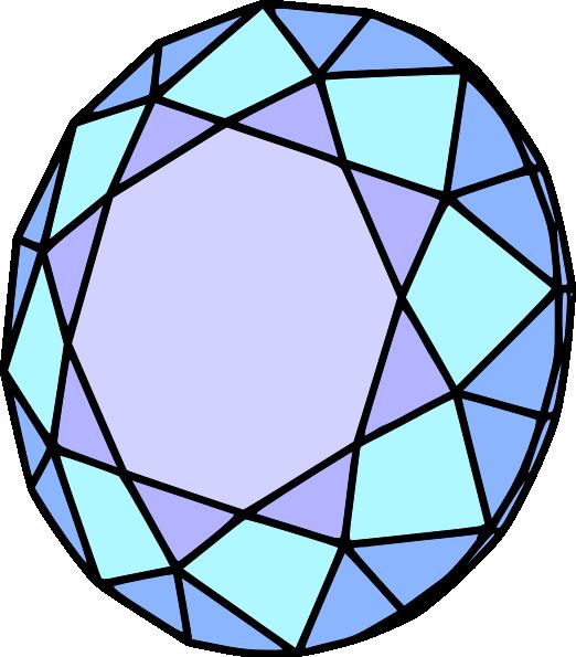 free clip art diamond - photo #22
