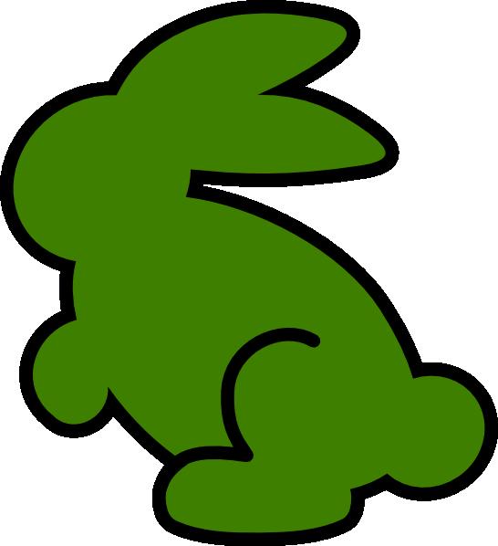 Spring Green Clip Art