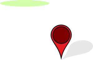 Google Maps Big Center Clip Art