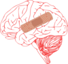Brain Injury Clip Art