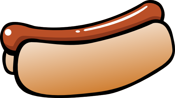 Hot Dog Drawing Download This Image as