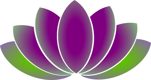 Clip Art Lotus Flower Clip Art lotus flower clip art at clker com vector online download this image as