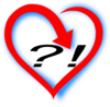 Where Is Love? Here! Clip Art