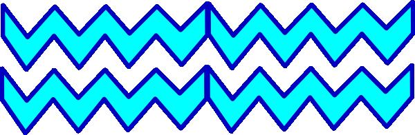 chevron clip art free vector - photo #30