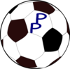 Patriot Soccer Clip Art
