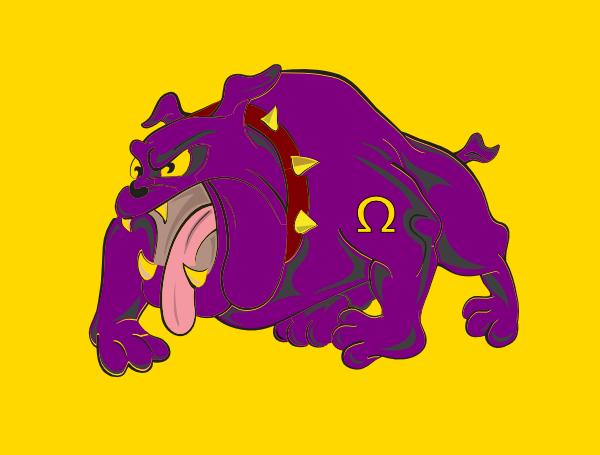 que dog clip art at clkercom vector clip art online