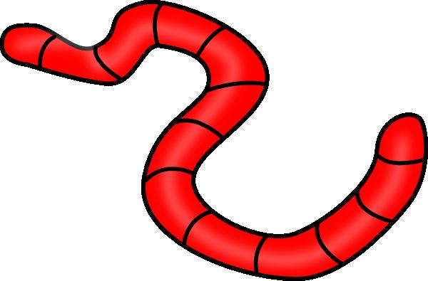 free earthworm clipart - photo #8