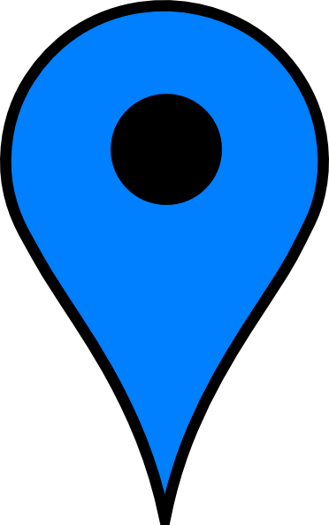 Map Pin Clip Art at Clker.com - vector clip art online, royalty ...