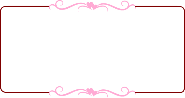 wedding border hi Wedding Borders And Frames Free Download
