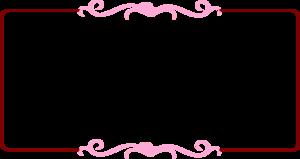 Download Free Wedding Border Clip Art
