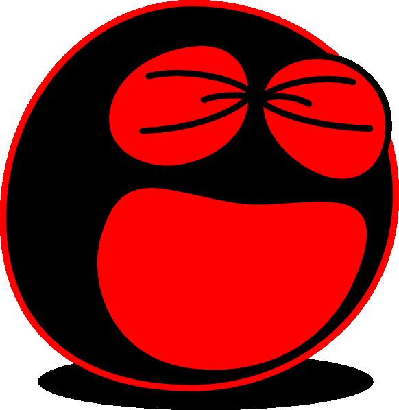 To Laugh Clip Art