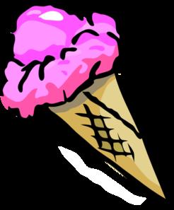 ice cream clip art at clker com vector clip art online royalty rh clker com free ice cream cone clipart free ice cream clipart black and white