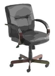 Chair Clip Art