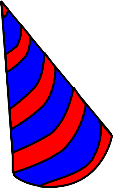 Birthday Clip Art At Clker Com Vector Clip Art Online