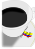 Cup Of Coffee Clip Art