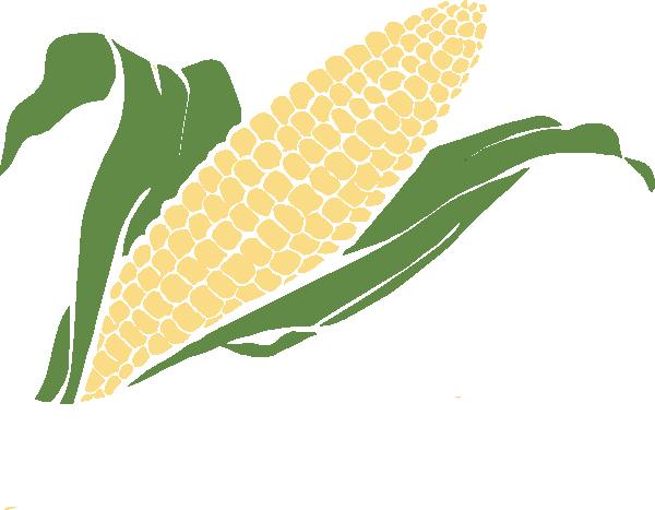Maize Cartoon Maize clip art - vector clip