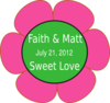 Faithmattflower4 Clip Art