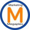 Marketing Megaplex Clip Art