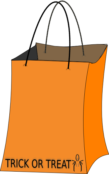 free clip art candy bag - photo #19