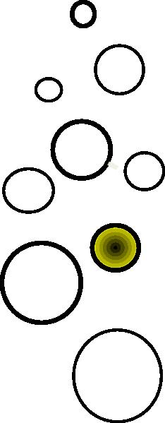 Bubbles Clip Art At Clker Com Vector Clip Art Online
