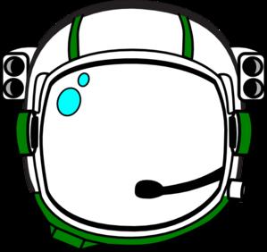 astronaut helmet clip art - photo #4