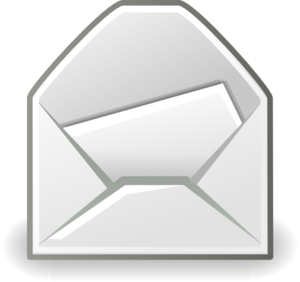 Internet Mail Clip Art