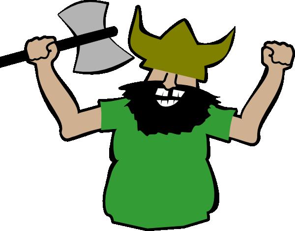 Viking Clip Art at Clker.com - vector clip art online ...