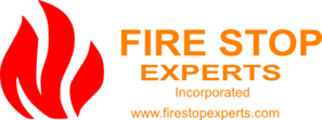 Fire Stop Experts, Inc. Clip Art