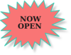 Now Open Sign4 Clip Art