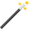 Magic Wand Clip Art