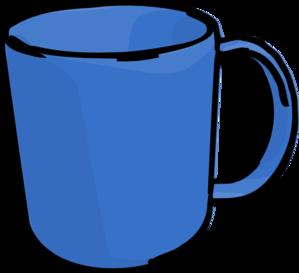 Mug Clip Art at Clker.com - vector clip art online, royalty free ...
