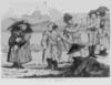 A View In America In 1778  / Md Sc. Clip Art