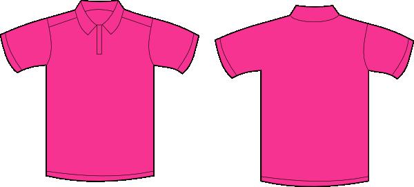 Polo Shirt Clip Art at Clker.com - vector clip art online ...