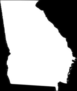 Georgia White Clip Art At Clker Com Vector Clip Art Online