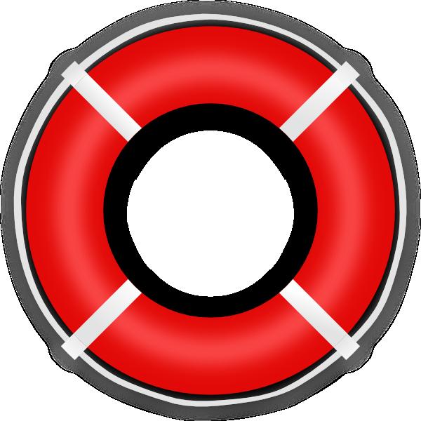 Lifesaver Clip Art At Clker Com Vector Clip Art Online