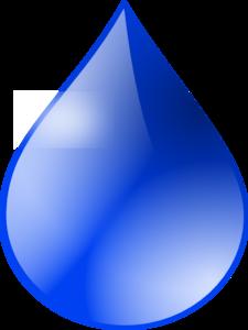 Raindrop Clip Art At Clker Com Vector Clip Art Online