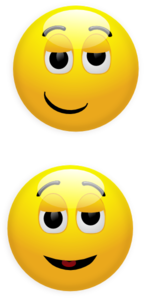 Smiley Pack Clip Art