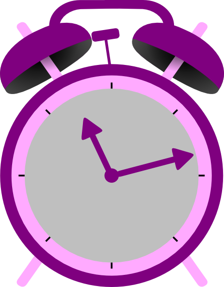 Clock Clip Art at Clker.com - vector clip art online, royalty free ...