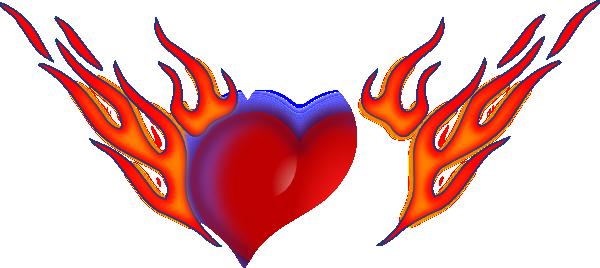 Corazón de GIF. 150 imágenes animadas de corazones para ...